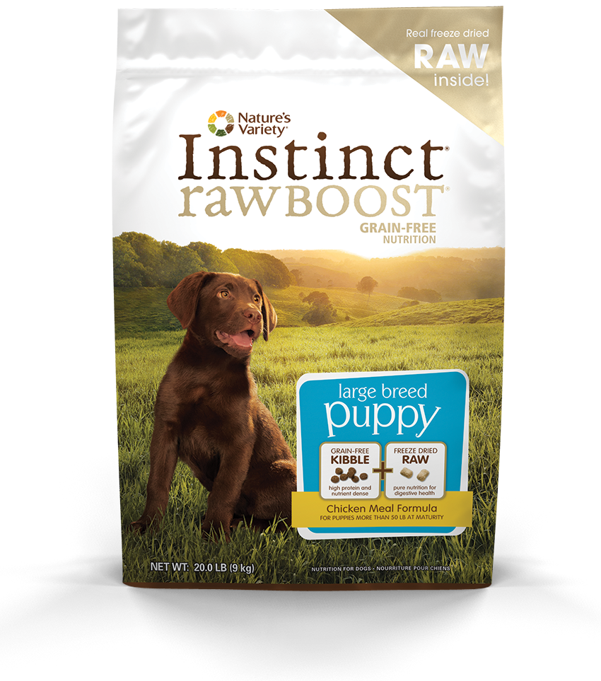 best puppy food #4