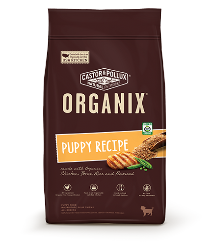 best puppy food #5