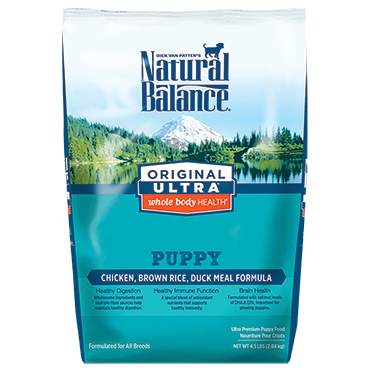 Top 10 Best Puppy Food Brands Of 2018 Animalso