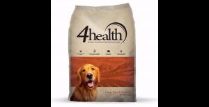 4health Dog Food Review Recalls Ingredients Analysis Animalso