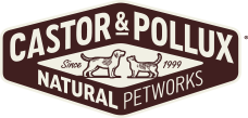 Castor & Pollux dog food brand