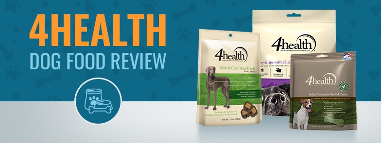 4health Dog Food Review Recalls Ingredients Analysis Animalso