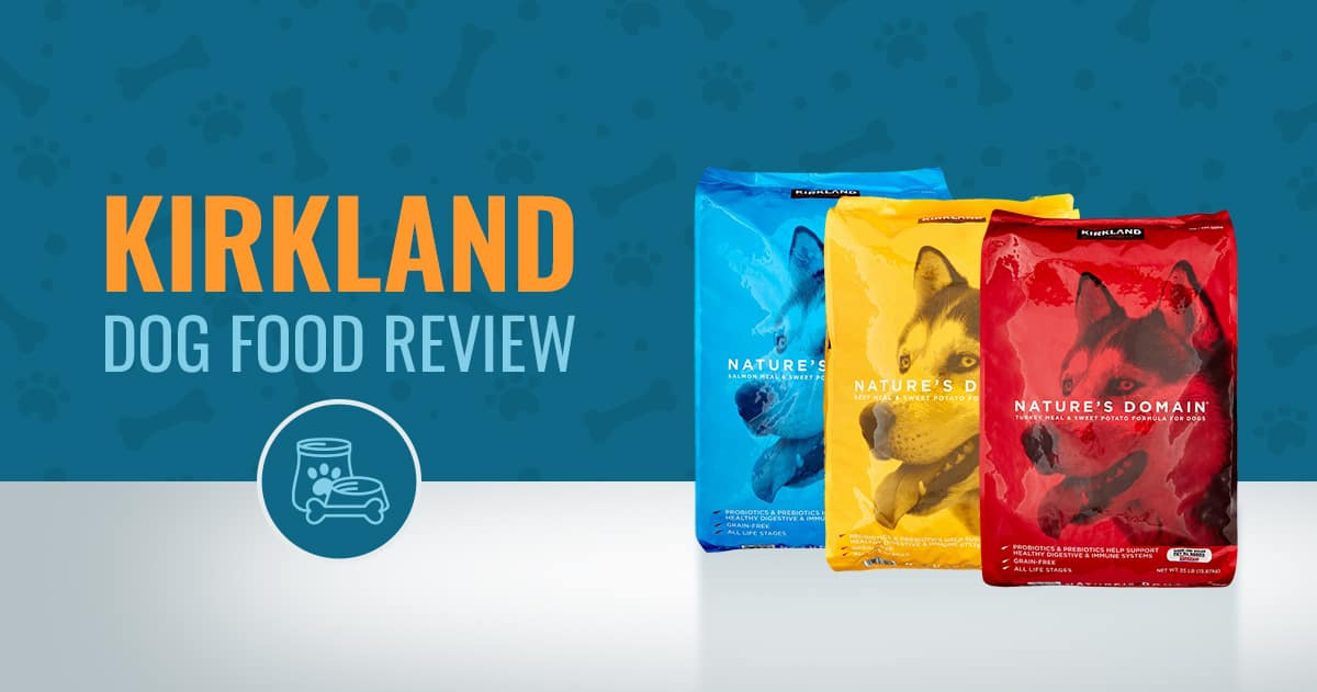Kirkland Costco Dog Food Review Recalls Ingredients Analysis In