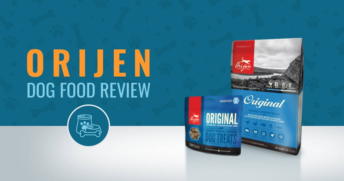 Orijen Dog Food Review Recalls Ingredients Analysis 2019 Updated