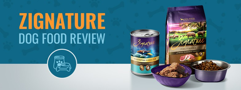 Zignature Dog Food Review Recalls Amp Ingredients Analysis